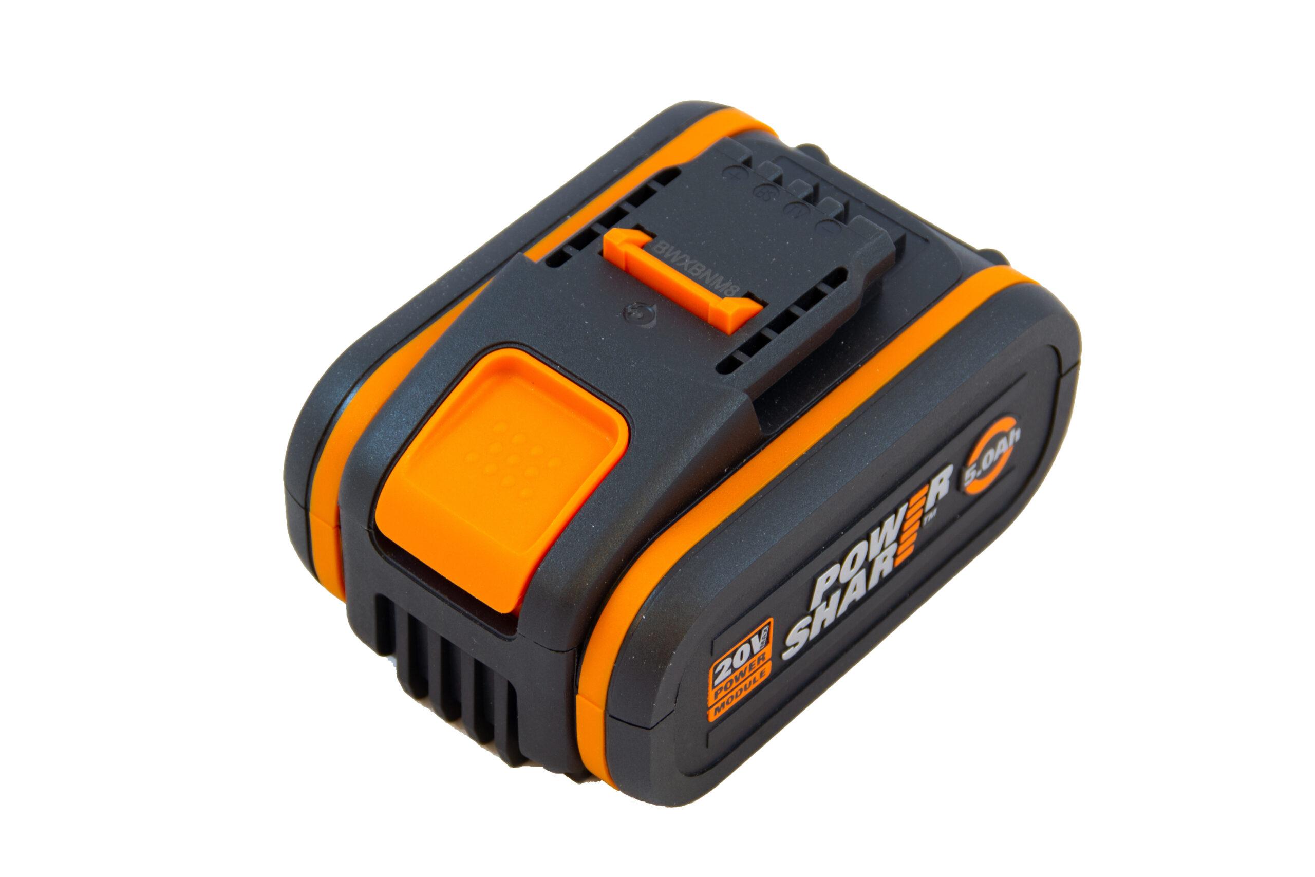 Batteri (5.0Ah,20V) WA3556